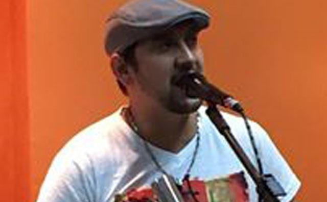 Randerson Couto vai do Soul ao rock pop brasileiro nesta quinta