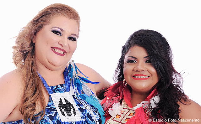 """Desafio das Cores"" tem estreia no Teatro Amazonas"