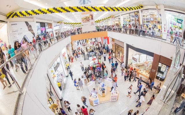 Lojas do Amazonas Shopping preparam promoção para renovar o estoque