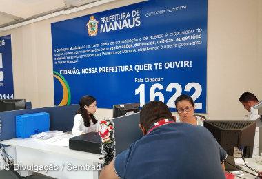Postos do Sine selecionam candidatos para 20 vagas de emprego