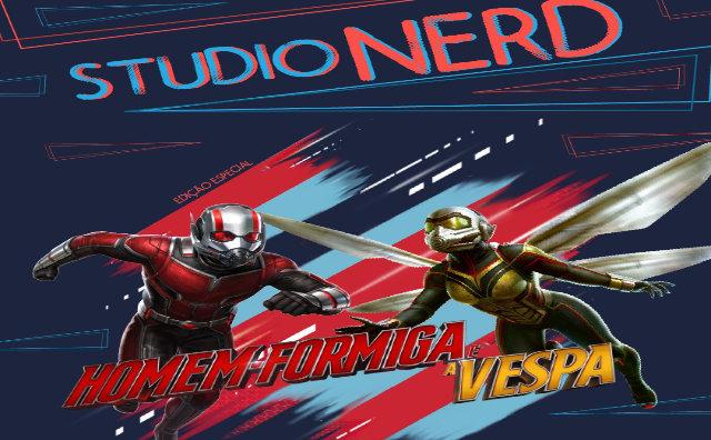 """Studio Nerd será o mais novo """"point"""" da Comunidade Geek em Manaus"""
