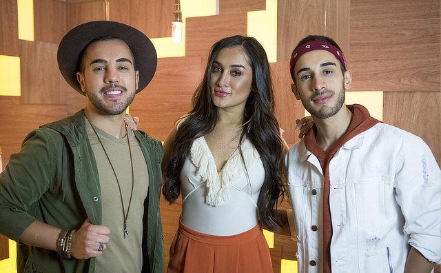 Melim e Overdriver Duo fazem shows especiais em Manaus nesta sexta-feira (5) no Studio 5