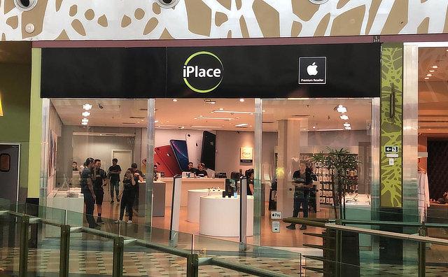 iPlace inaugura sua primeira Assistência Técnica no Amazonas