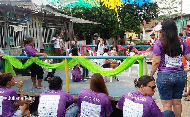 Virada Sustentável destaca a transformação social em Manaus