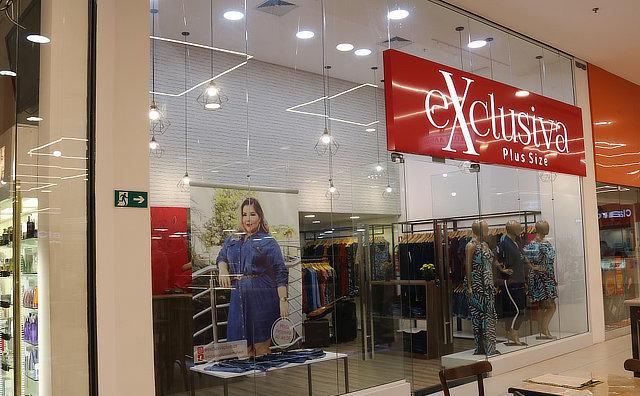 Novas marcas chegam ao Millennium Shopping
