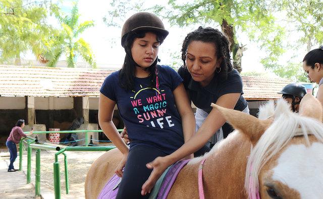 Rock in Nissim abre inscrições para cavaleiros e roqueiros de Manaus