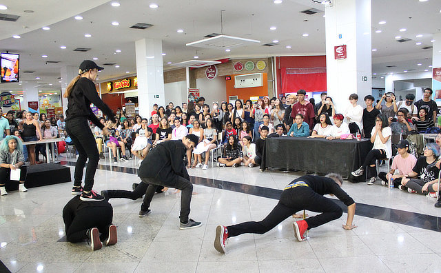 Manaus Plaza Shopping recebe K-Patty beneficente neste domingo