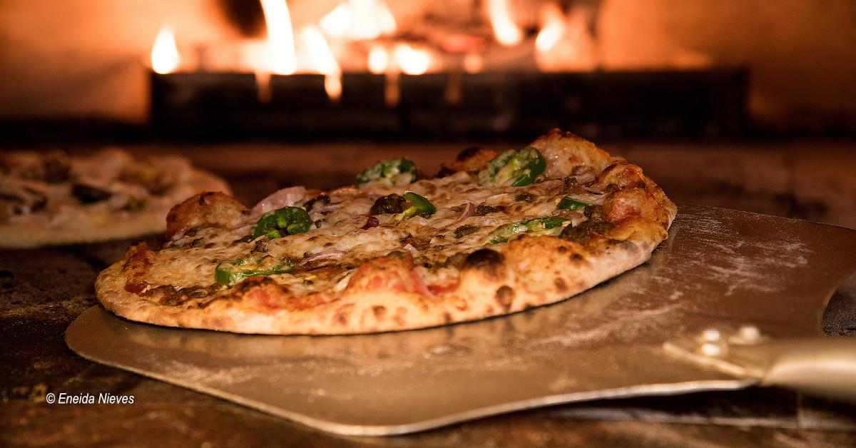 No Dia da Pizza, saiba quais os sabores mais pedidos nos restaurantes