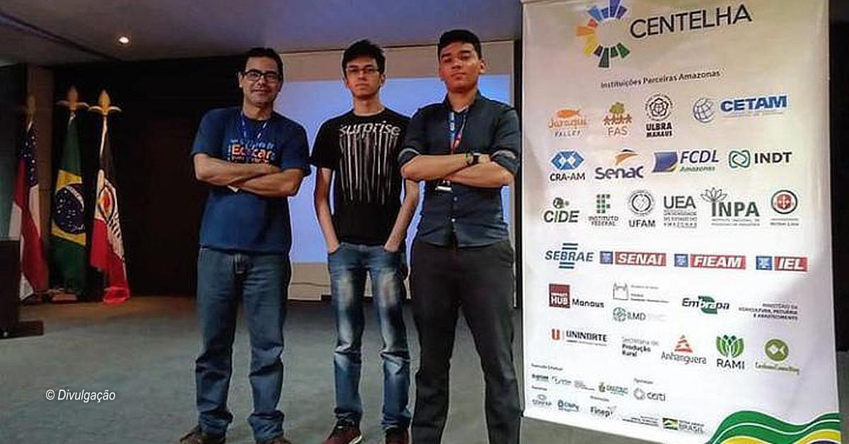 Jogo feito por aprendizes Senac é selecionado para Startup Amazonas do Sebrae