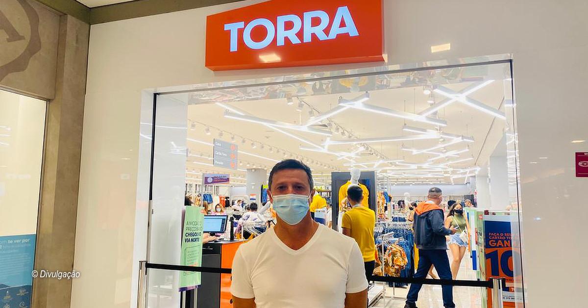 Nova unidade das Lojas Torra gera mais de 60 empregos diretos em Manaus