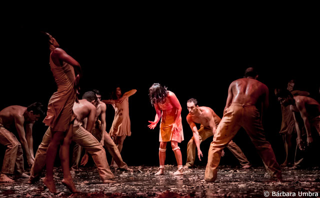 Corpo de Dança do Amazonas tem programação em agosto