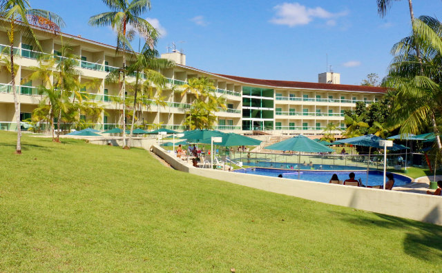 Amazônia Golf Resort apresenta a