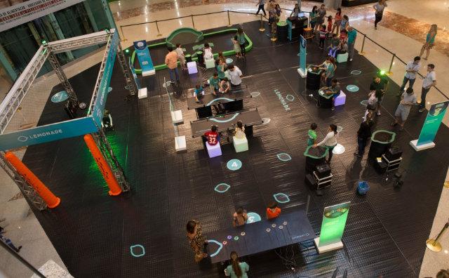 Amazonas Shopping recebe evento inédito na região Norte