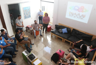Rota da Tecnologia mapeia grupos que trabalham com inovação em Manaus