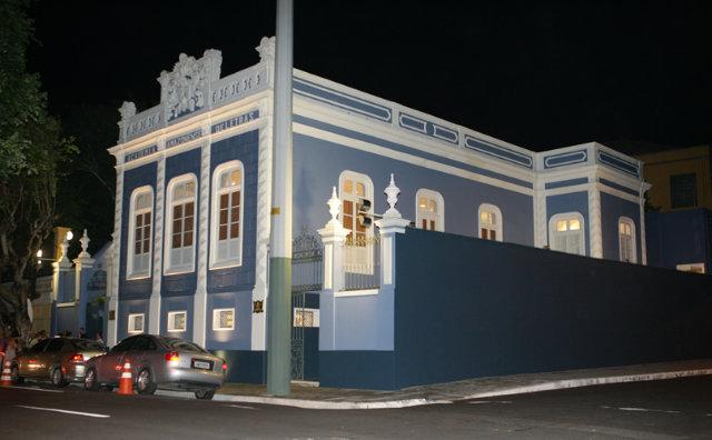 Academia Amazonense de Letras Comemora Centenário