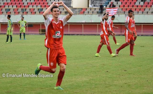 A torcida pediu e Mitoso atendeu: Diogo Dolem é do Manaus FC