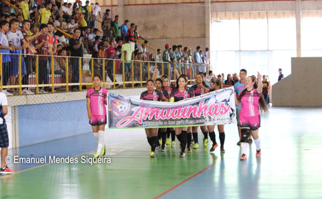 Copa Evangélica Amazonas de Futsal 2018 abre inscrições