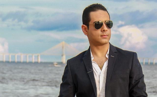 Pop Rock: Cantor Hanno lança primeiro CD da carreira em Manaus