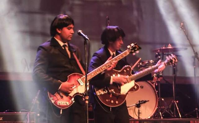 Teatro Manauara, no Manauara Shopping, apresenta show em homenagem aos Beatles