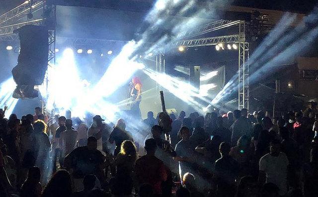 Primeira edição do Circuito Paraense acontece nesta sexta (16), no Chapéu Goiano