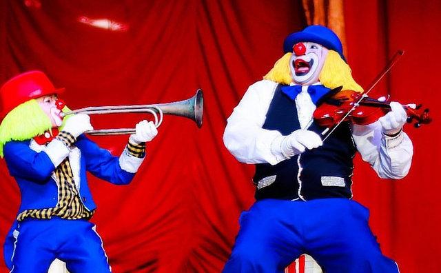 Últimos dias da temporada do Ramito Circo em Manaus