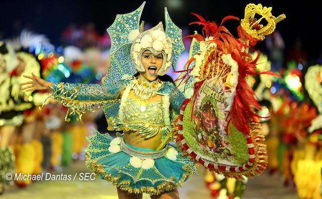 Encerramento do 63º Festival Folclórico do Amazonas é destaque na agenda do fim de semana