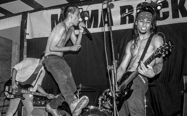 Festival Mama Rock 14 irá unir bandas de Manaus com entrada gratuita e receberão alimentos