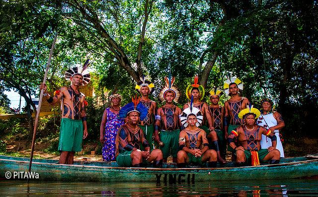 Manaus e Parintins recebem a 22ª edição do Sonora Brasil Sesc