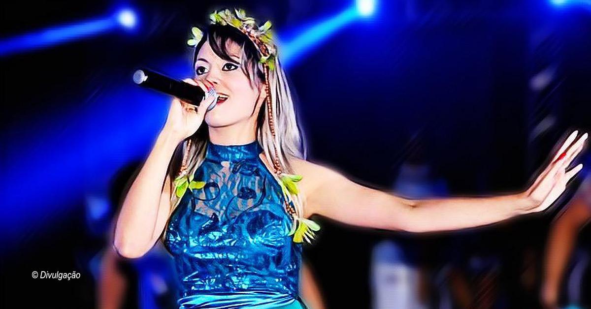 Live solidária Utopia, da cantora Luanita Rangel  reúne grandes nomes do Caprichoso