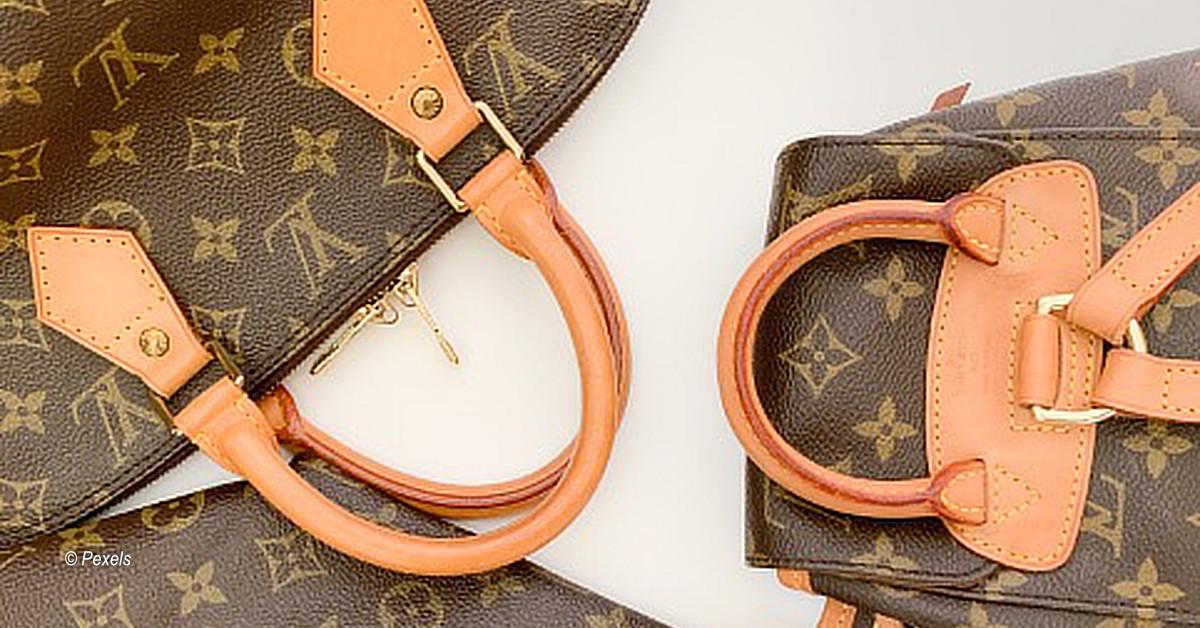 Carteiras Louis Vuitton: uma porta de entrada para o mundo do luxo