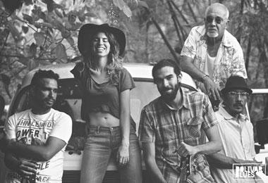 Com mistura de ritmos, Bolivar Blues faz seu primeiro show em Manaus