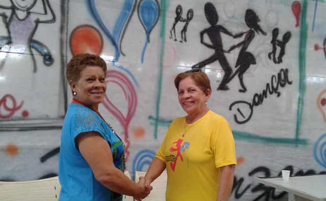 Cultura: elemento de transformação da vida dos idosos em Manaus