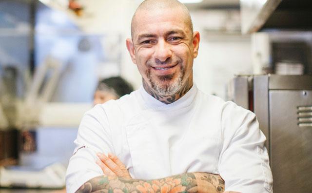 Henrique Fogaça vem a Manaus para aula-show durante feira gastronômica