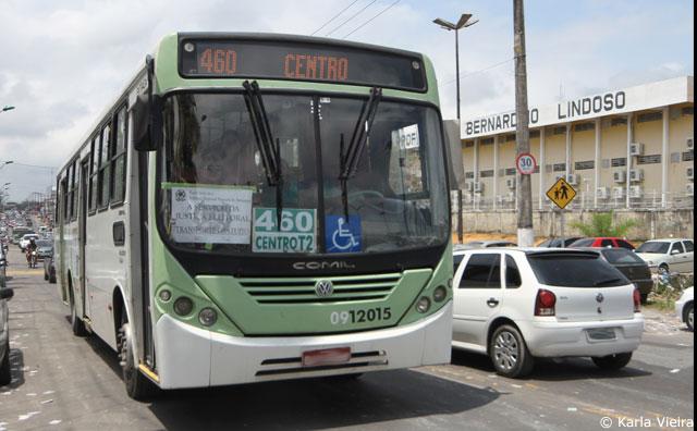 Serviço de transporte será gratuito nos dias de votação