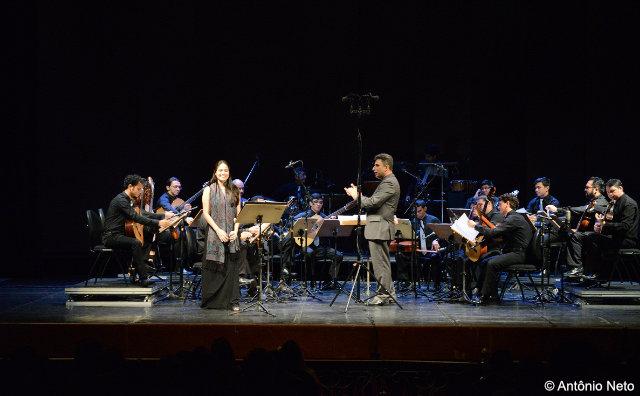 Orquestra de Violões apresenta obras de compositores amazonenses