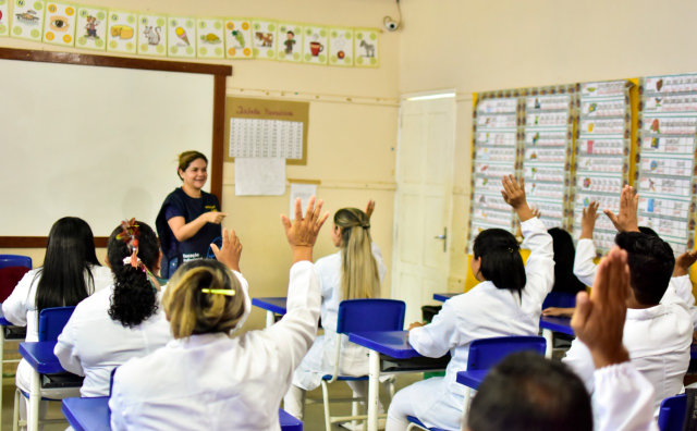Cetam lança 3.499 vagas para Manaus em cursos de qualificação