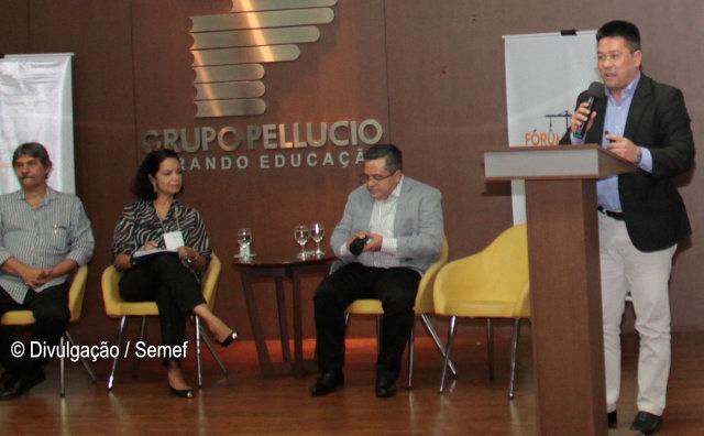 Manaus apresenta case de licenciamento de empresas em Porto Velho