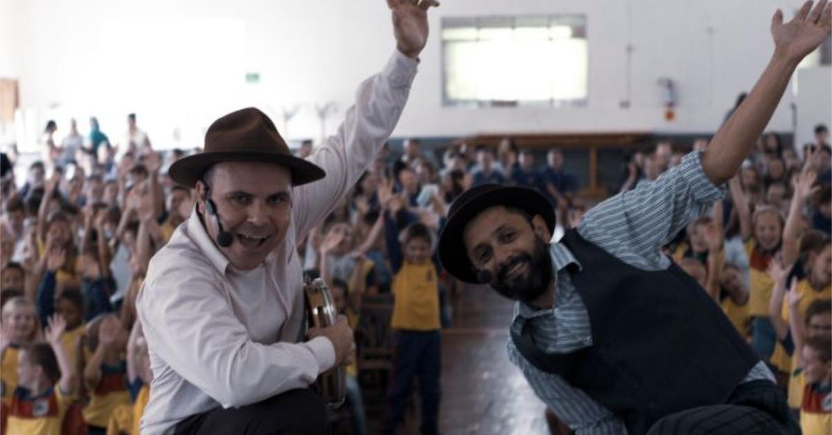 Sesc AM promove espetáculo literário Assombros, causos e outros encontros