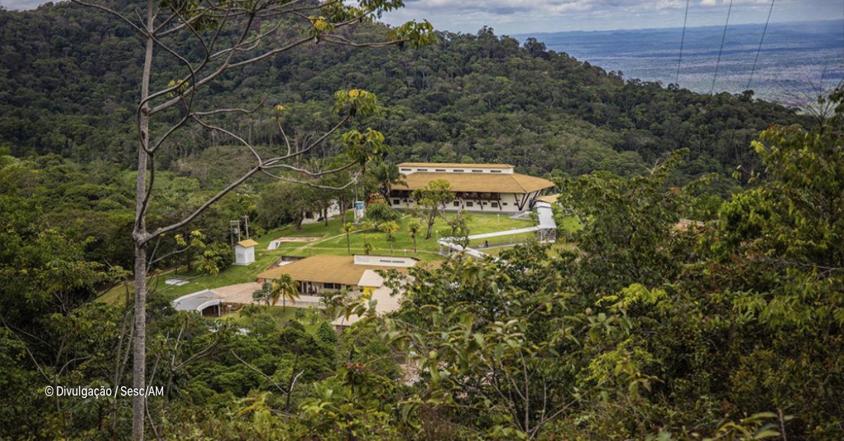 Turismo Social do Sesc AM oferece viagem a Lethem (Guiana), Tepequém e Boa Vista (RR)