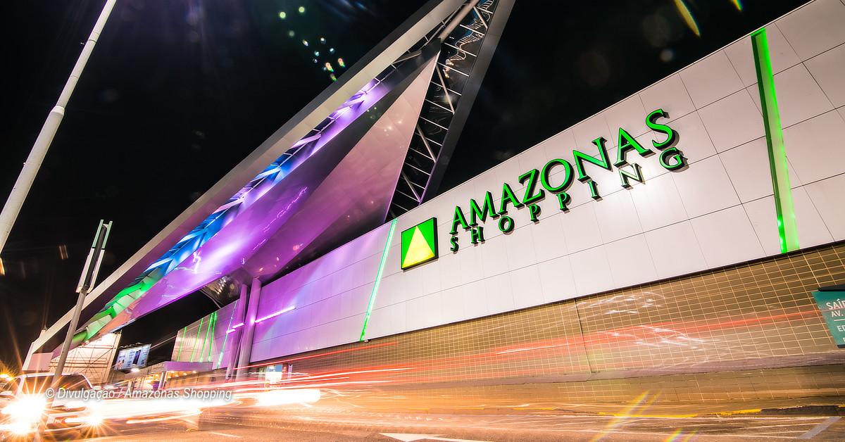 Cinema Kinoplex, do Amazonas Shopping, está com uma extensa programação de sucessos