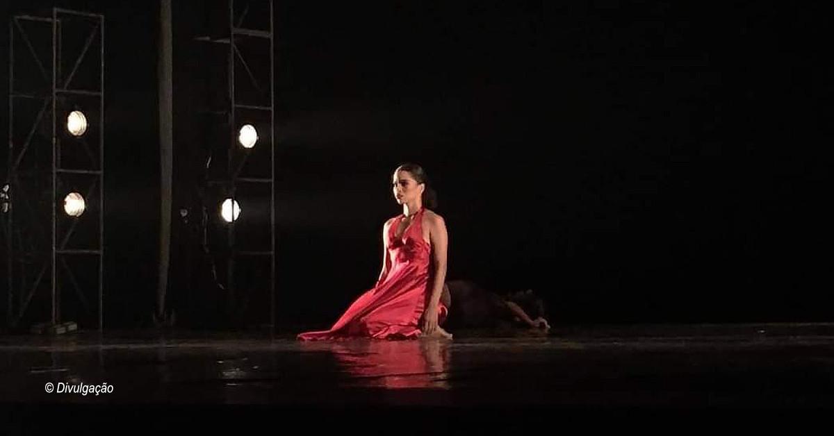 Secretaria de Cultura e Economia Criativa realiza o 1º Festival de Dança Claudio Santoro