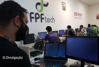 Projeto CTI da FPF TECH está com vagas para o curso gratuito de Programador Web