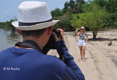 Universidade lança primeiro programa de formação superior em Turismo Sustentável do AM