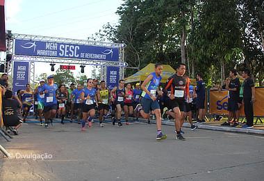 Treinão de corrida na Ponta Negra encerra Semana Move neste domingo