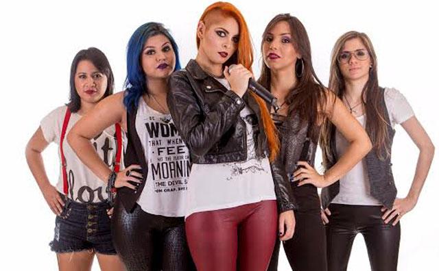 Semana rock começa com 'Especial Pitty' no Porão