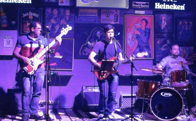 Clássicos do Rock embalam o fim de semana no Jack`n`Blues