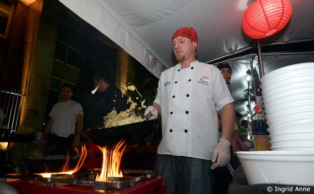 Chefs, food trucks e food bikes oferecerão pratos a partir de R$ 5