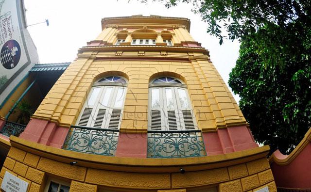 Museu Casa Eduardo Ribeiro apresenta exposição