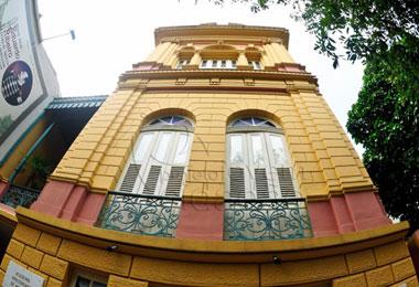 Museu Casa Eduardo Ribeiro apresenta exposi��o