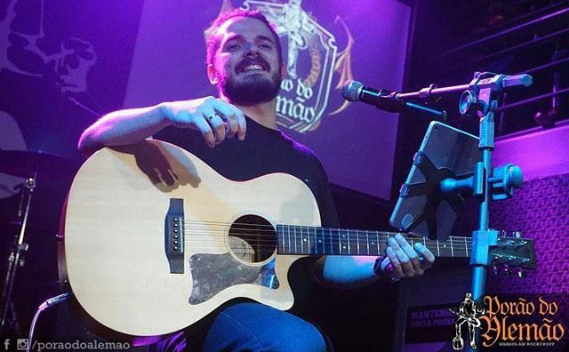 Unplugged Porão reúne Black Trio e Critical Age